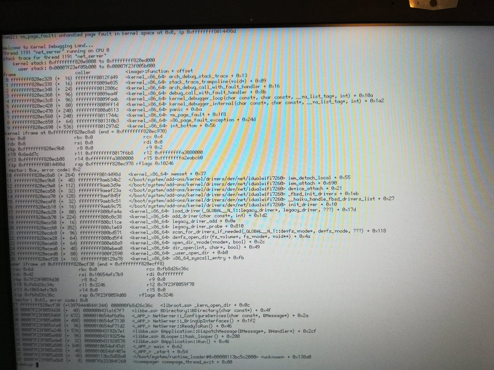 boot msi laptop from usb