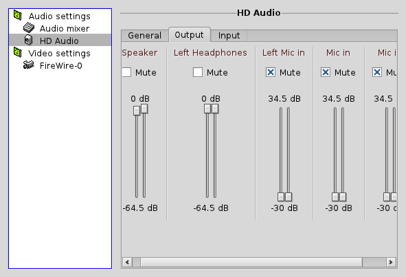 Media Prefs look a little odd with HDA-mixer bypassed...